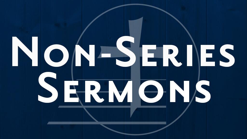 Sermons | Highland Community Church