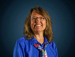 Profile image of Sue MacDonald